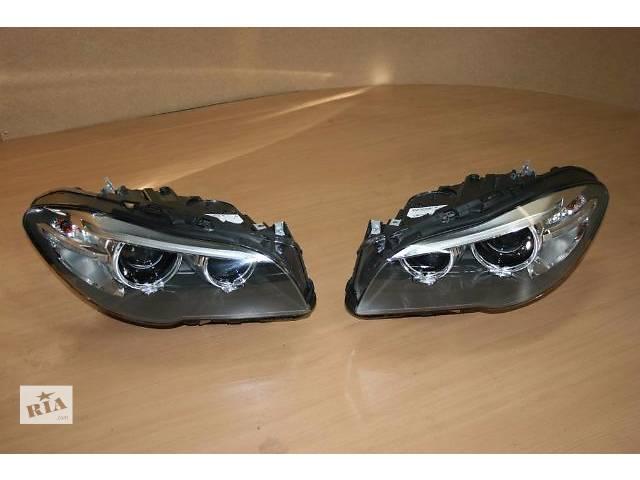 б/у Электрооборудование кузова Фара Легковой BMW 5 Series (все) 2013- объявление о продаже  в Львове