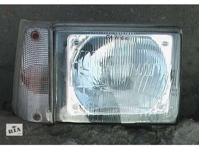 купить бу б/у Электрооборудование кузова Фара Легковой Fiat Panda в Сумах