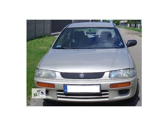 продам б/у Электрооборудование кузова Фара Легковой Mazda 323 1995 бу в Львове