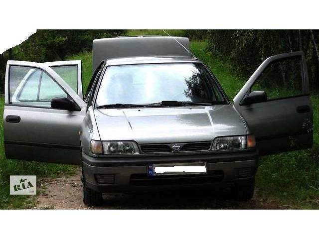 бу б/у Электрооборудование кузова Фара Легковой Nissan Sunny 1994 в Львове