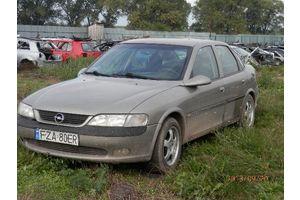 б/у Фары Opel Vectra B