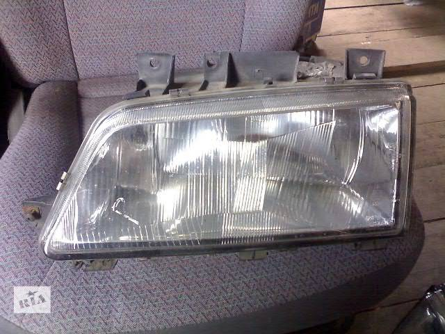 продам Б/у Электрооборудование кузова Фара Легковой Peugeot 405 бу в Сумах