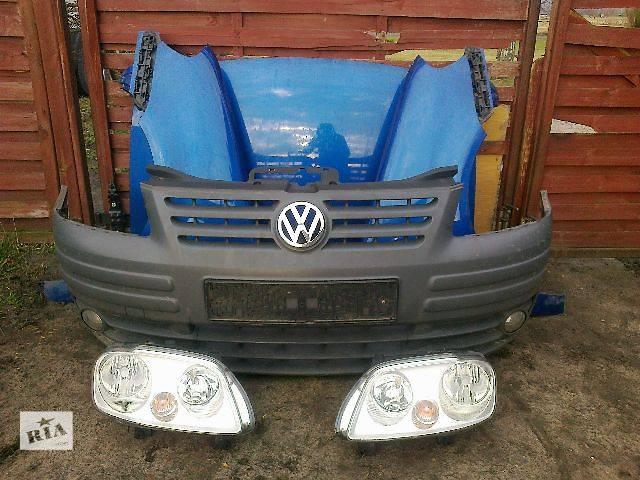 продам б/у Електрообладнання кузова Фара Легковий Volkswagen Caddy 2009 бу в Львові