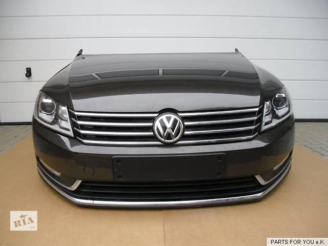 продам б/у Электрооборудование кузова Фара Легковой Volkswagen Passat B7 бу в Луцке