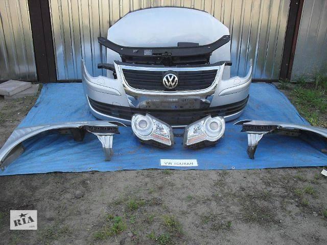 бу б/у Електрообладнання кузова Фара Легковий Volkswagen Touran 2009 в Львові