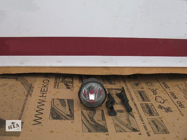 продам б/у Электрооборудование кузова Фара противотуманная Легковое авто Nissan Note бу в Луцке