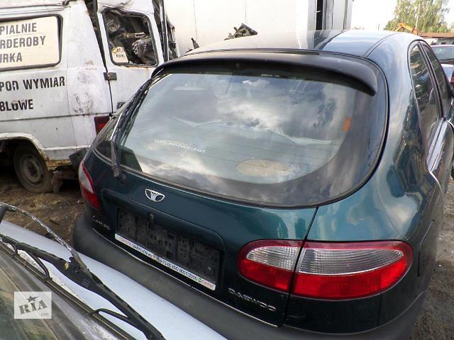б/у Электрооборудование кузова Фонарь задний Легковое авто Daewoo Lanos Hatchback 2004- объявление о продаже  в Тернополе