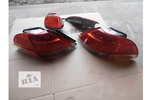 б/у Фонари задние BMW 7 Series