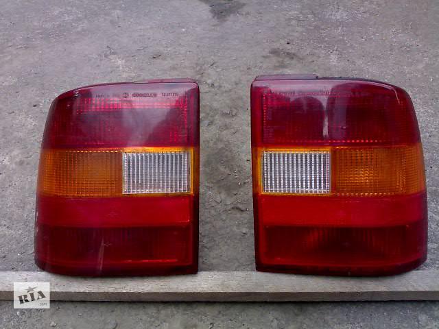 продам б/у Электрооборудование кузова Фонарь задний Легковой Opel Vectra A бу в Сумах