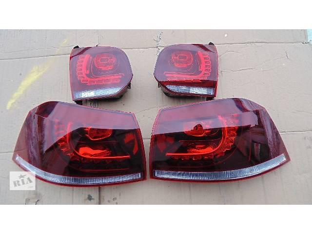 Ліхтар задній Volkswagen Golf VI GTI 2011- объявление о продаже  в Ковелі