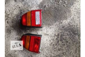 б/у Фонари задние Volkswagen Polo 3D