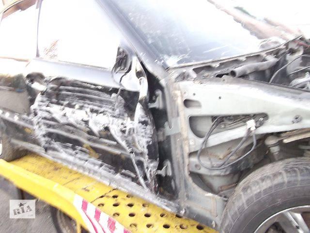купить бу б/у Электрооборудование кузова Реле вентилятора радиатора Легковой Mercedes E-Class 2006 в Днепре (Днепропетровск)
