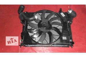 б/у Реле вентилятора радиатора Mercedes ML 320