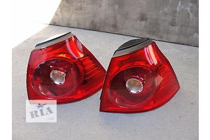 б/у Фонари задние Volkswagen Golf V