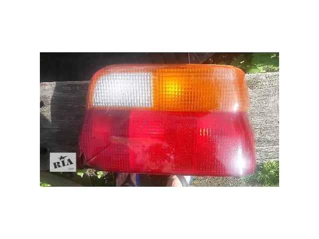 продам Б/у фонарь задний для седана Ford Еscort 1992 бу в Бориславе