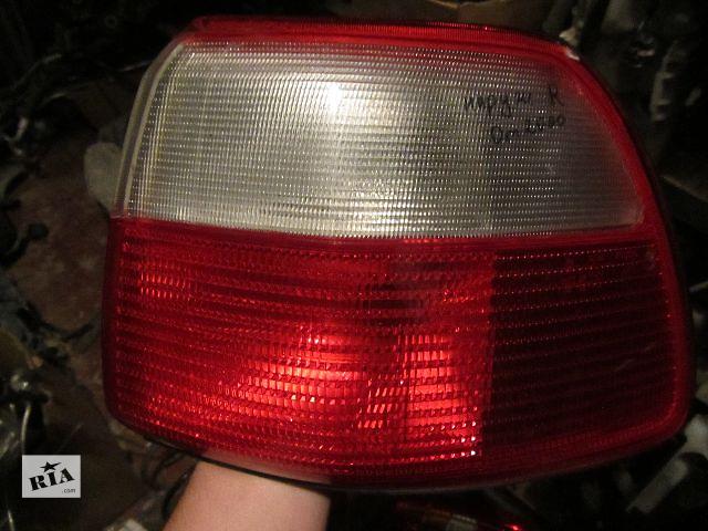 купить бу Б/у фонарь задний правый на Opel Omega 2000 в Киеве