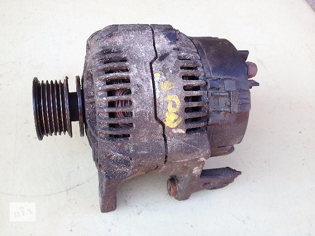 бу Б/у генератор/щетки для легкового авто Volkswagen B3 1.9 tdi в Луцке