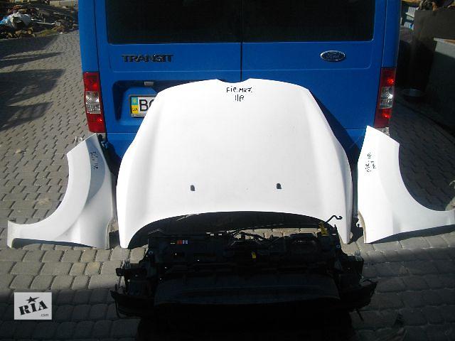 купить бу Б/у капот для легкового авто Ford Fiesta 2010 в Львове