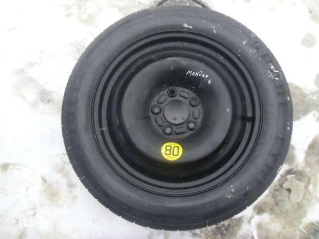 продам б/у Колеса и шины Запаска/Докатка Легковой Ford Mondeo Седан 2008 бу в Коломые