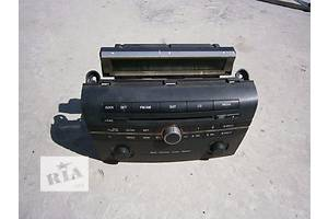 б/у Автомагнитолы Mazda 3