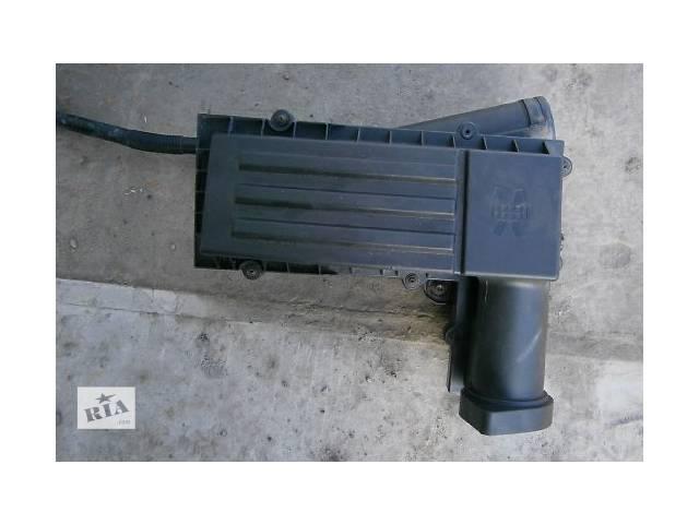 Б/у Компоненты кузова Корпус воздушного фильтра Легковой Skoda SuperB New 2010- объявление о продаже  в Луцке