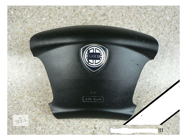 купить бу б/у Компоненты кузова Подушка безопасности Легковой Lancia Thesis 2004 в Тернополе