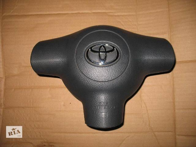 б/у Компоненты кузова Подушка безопасности Легковой Toyota Corolla 2005- объявление о продаже  в Луцке