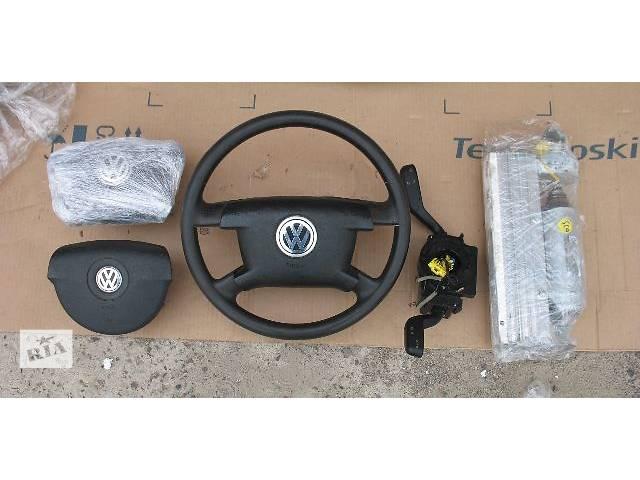 купить бу б/у Компоненты кузова Подушка безопасности Легковой Volkswagen T5 (Transporter) в Луцке