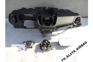 б/у Подушки безопасности Ford Grand C-MAX