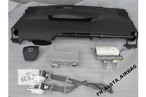 б/у Подушки безопасности Toyota Prius