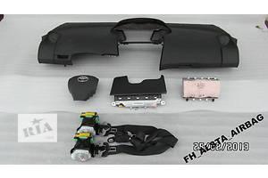 б/у Подушки безопасности Toyota Yaris