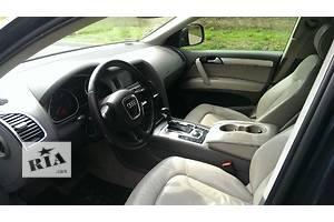 б/у Салоны Audi Q7