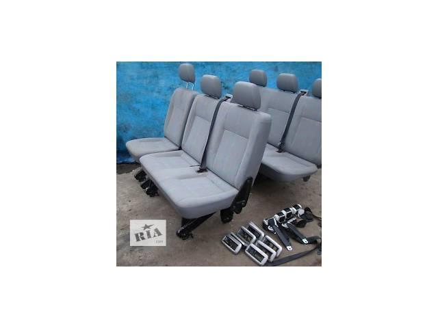 б/у Компоненты кузова Салон Легковой Volkswagen T5 (Transporter)- объявление о продаже  в Киеве