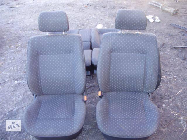 продам Б/у Компоненты кузова Сиденье Легковой Volkswagen B4 1995 бу в Тернополе