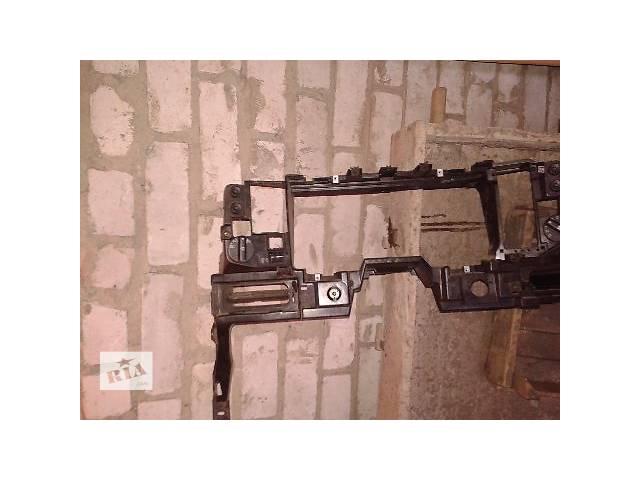 купить бу б/у Компоненты кузова Торпедо/накладка Легковой Ford Scorpio 1990 в Житомире