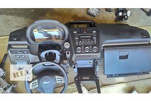 б/у Торпеды Subaru Forester