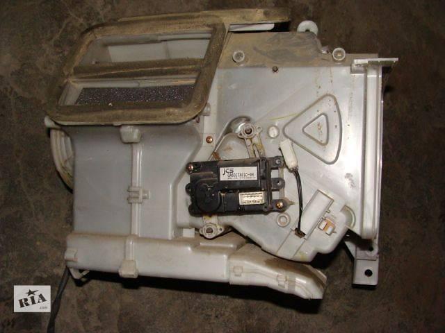 купить бу б/у Кондиционер, обогреватель, вентиляция Автономная печка Легковой Mazda Xedos 9 Седан 2000 в Одессе