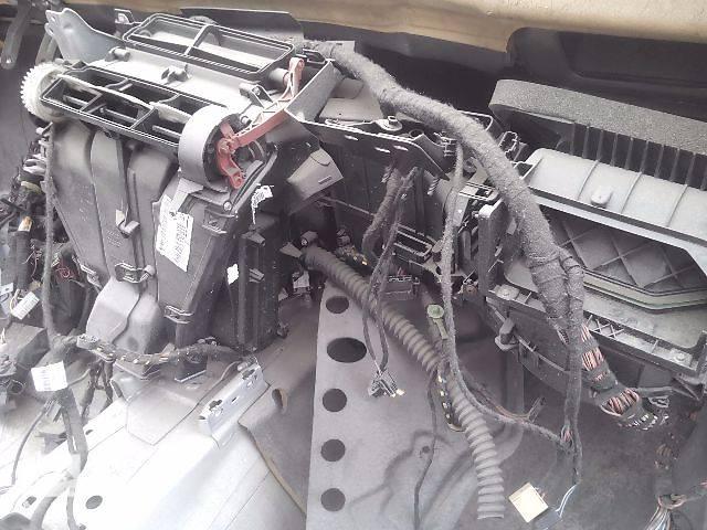 купить бу б/у Кондиционер, обогреватель, вентиляция Легковой Skoda Octavia A5 2007 в Славянске