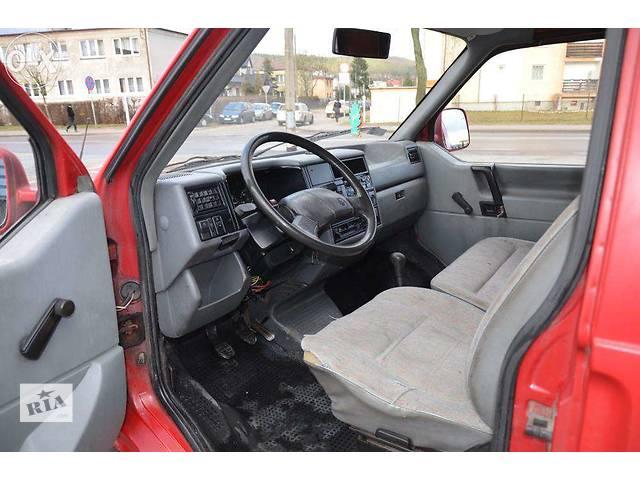 продам б/у  Моторчик печки Легковой Volkswagen T4 (Transporter) бу в Ковеле