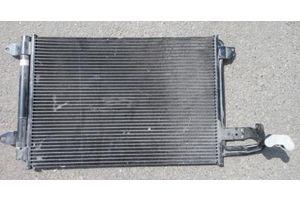 б/у Радиаторы кондиционера Seat Toledo