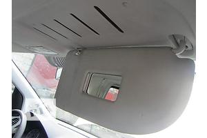 б/у Козырьки солнцезащитные Volkswagen Caddy