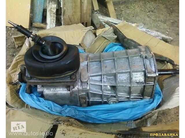 продам Б/у кпп для другого ВАЗ 2103 2006 бу в Одессе