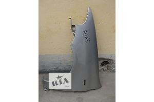 б/у Крылья передние Fiat Albea