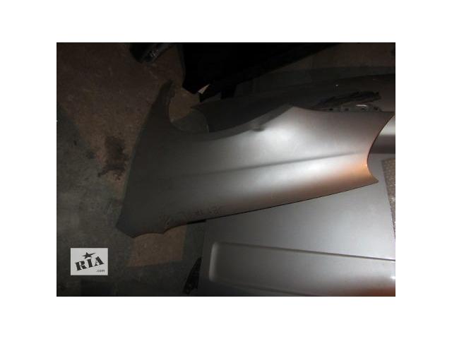 продам Б/у крыло переднее левое на Volkswagen Jetta 2007-2008 года бу в Киеве