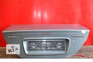 б/у Крышки багажника Chevrolet Evanda