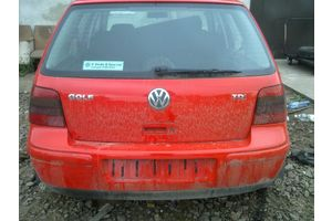 б/у Бамперы задние Volkswagen Golf IV