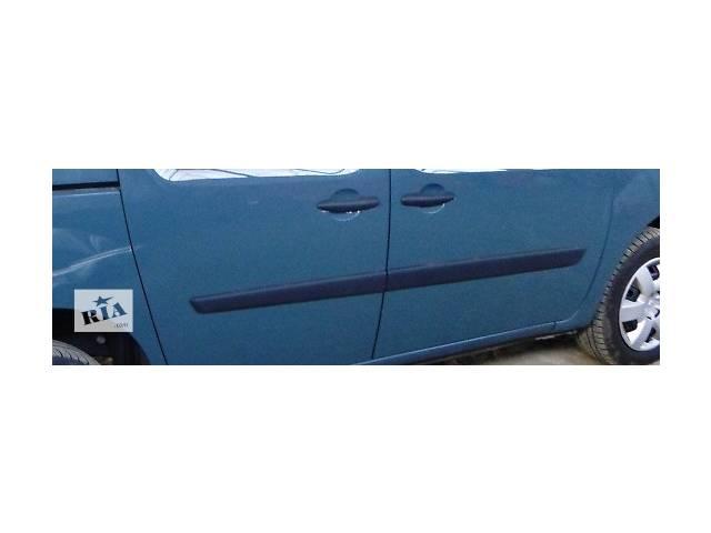 бу Б/у Молдинг двери, кузова Легковой Renault Kangoo пасс. 2010 в Ровно