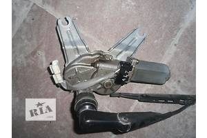 б/у Моторчики стеклоочистителя Hyundai Getz