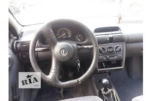 б/у Пластик под руль Opel Combo груз.