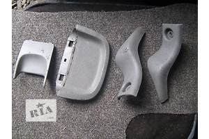 б/у Внутренние компоненты кузова Renault Trafic